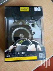 Jabra In-car Speakerphone With Excellent Sound   Vehicle Parts & Accessories for sale in Central Region, Kampala