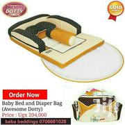 Baby Bed And Diaper Bag 2 In 1 | Children's Clothing for sale in Western Region, Kisoro