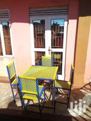 Hand Craft Table With Chairs | Arts & Crafts for sale in Eastern Region, Jinja