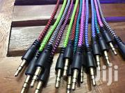 Aux Cable 1metre | Accessories & Supplies for Electronics for sale in Central Region, Kampala