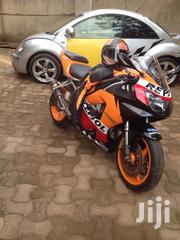 Honda CBR 2003 Orange | Motorcycles & Scooters for sale in Central Region, Kampala