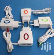 2 USB Adaptor With Android Micro Data Cable | Accessories & Supplies for Electronics for sale in Central Region, Kampala