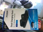 PS4 Charging  Docks (Dual) | Accessories & Supplies for Electronics for sale in Central Region, Kampala