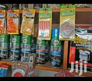Car Dushboard And Interior Spray. | Vehicle Parts & Accessories for sale in Central Region, Kampala