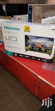 Hisense 32 Inches Digital TV | TV & DVD Equipment for sale in Central Region, Kampala