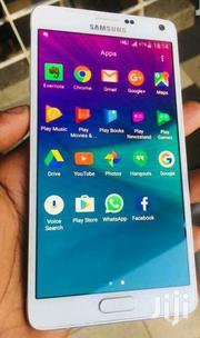 Samsung Galaxy Note 4 32 GB White | Mobile Phones for sale in Central Region, Wakiso