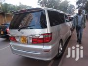 Toyota Alphard 2004 Silver | Cars for sale in Central Region, Kampala