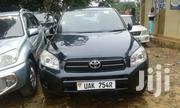 New Toyota RAV4 2008 Black | Cars for sale in Central Region, Kampala