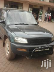 Toyota RAV4 2002 Automatic Green | Cars for sale in Central Region, Kampala