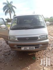 Toyota Townace 1996 | Cars for sale in Central Region, Kampala