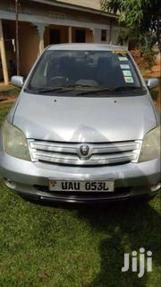 Toyota IST 2000model | Cars for sale in Central Region, Kampala