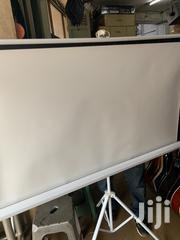 Projector Screen | TV & DVD Equipment for sale in Central Region, Kampala