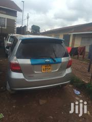 Honda Fit 2000 Silver | Cars for sale in Central Region, Kampala