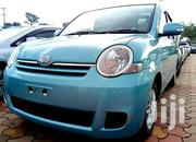 Toyota Sienta 2006 Blue | Cars for sale in Central Region, Kampala