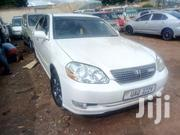 Toyota Wish 2000 White | Cars for sale in Central Region, Kampala