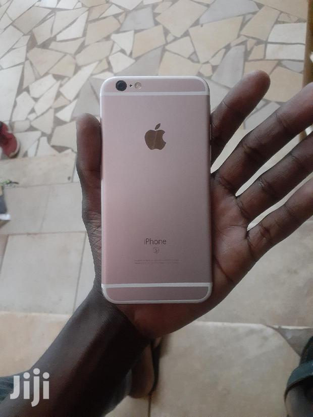 Archive: Apple iPhone 6s 64 GB Gold