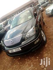 Toyota Harrier 2008 Black | Cars for sale in Central Region, Kampala