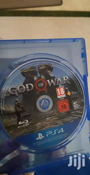 God Of War Ps4 | Video Games for sale in Central Region, Kampala
