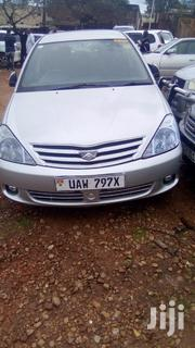 Toyota Allion 2001 Silver | Cars for sale in Central Region, Kampala
