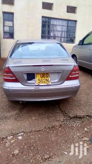 Mercedes-Benz C200 2000 Gray | Cars for sale in Central Region, Kampala
