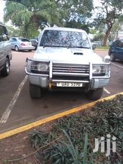 Mitsubishi Pajero 1997 Junior Green | Cars for sale in Central Region, Kampala
