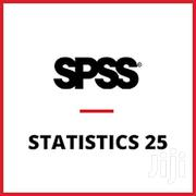 SPSS Statistics 25 64-bit | Software for sale in Central Region, Kampala