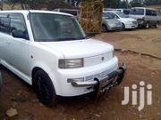 Toyota bB 2000 White | Cars for sale in Central Region, Kampala