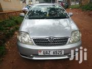 Toyota Corolla 2000 X 1.3 Automatic Silver | Cars for sale in Central Region, Kampala