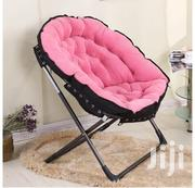 Foldable Soft Cushioned Leisure Lounger Chair (Foldable) | Furniture for sale in Central Region, Kampala