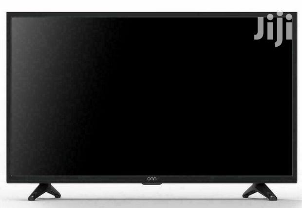 "Archive: Onn 32"" HD LED TV 60hz"