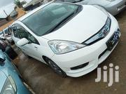 New Honda Fit 2011 White | Cars for sale in Central Region, Kampala