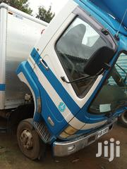 Mitsubishi Fuso 2005 Blue | Trucks & Trailers for sale in Central Region, Kampala