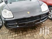 Porsche Cayenne 2006 Black | Cars for sale in Central Region, Kampala