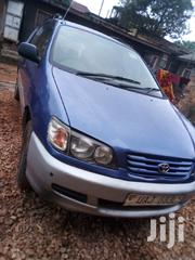 Toyota Ipsum 1997 Blue | Cars for sale in Central Region, Kampala