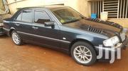 Mercedes-Benz C200 1999 Blue   Cars for sale in Central Region, Kampala