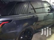 Land Rover Range Rover Sport 2018 Autobiography Gray | Cars for sale in Central Region, Kampala
