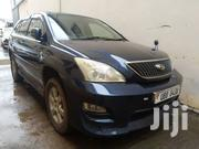Toyota Harrier 2005 Blue | Cars for sale in Central Region, Kampala