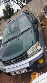 Toyota Noah 1998 Green | Cars for sale in Central Region, Kampala