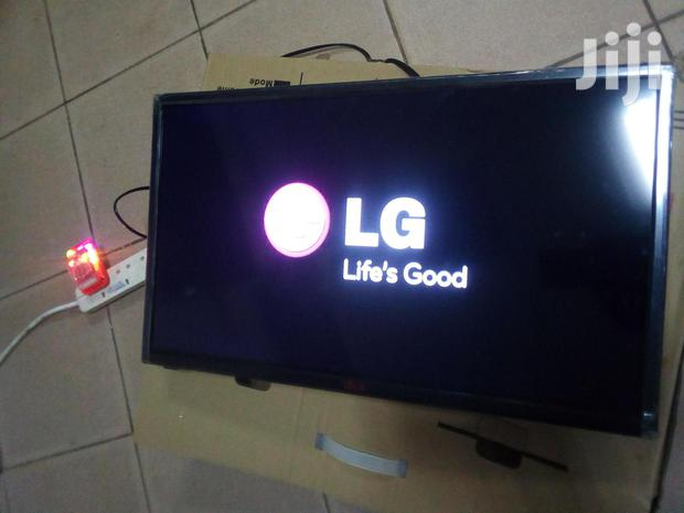 Brand New Lg Led 26 Inches Digital Flat Screen