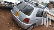 Toyota Starlet 1998 Gray | Cars for sale in Central Region, Kampala