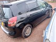 Toyota Spacio 2002 Black | Cars for sale in Central Region, Kampala