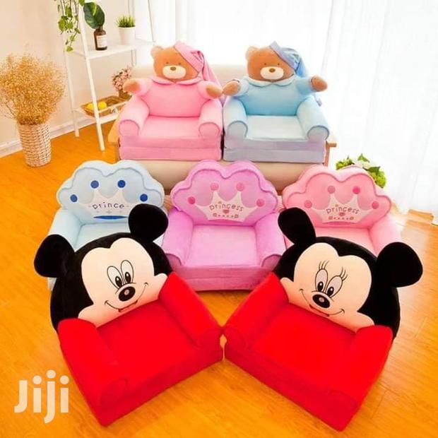 Kids Sofa to Bed