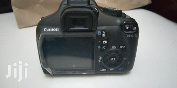 Archive: Canon EOS 1100 With 18mm - 55mm Lens