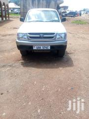 Toyota 4-Runner 2000 White | Cars for sale in Central Region, Kampala