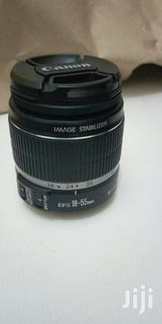 Canon 18-55mm Lense | Photo & Video Cameras for sale in Central Region, Kampala