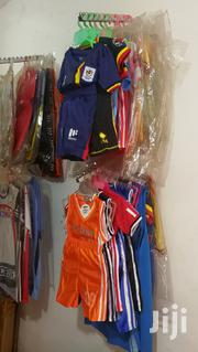 Brand New Children Jerseys for Both Basketball and Football | Clothing for sale in Central Region, Kampala