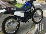 Yamaha 2013 Blue | Motorcycles & Scooters for sale in Central Region, Kampala