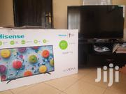 New Hisense Smart Tv 49 Inches | TV & DVD Equipment for sale in Central Region, Kampala