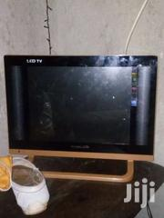Flat TV And Woof | TV & DVD Equipment for sale in Central Region, Mukono