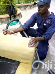 Sofa And Carpet Cleaning Services | Cleaning Services for sale in Central Region, Kampala
